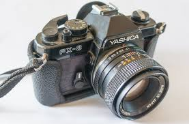 yashica