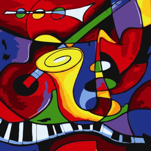 picasso-astratto-musica