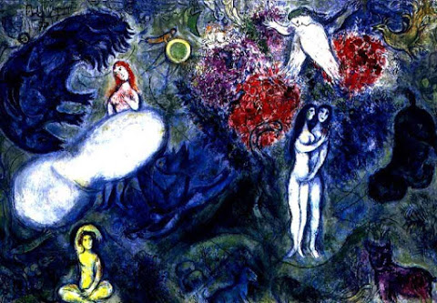 eva chagall