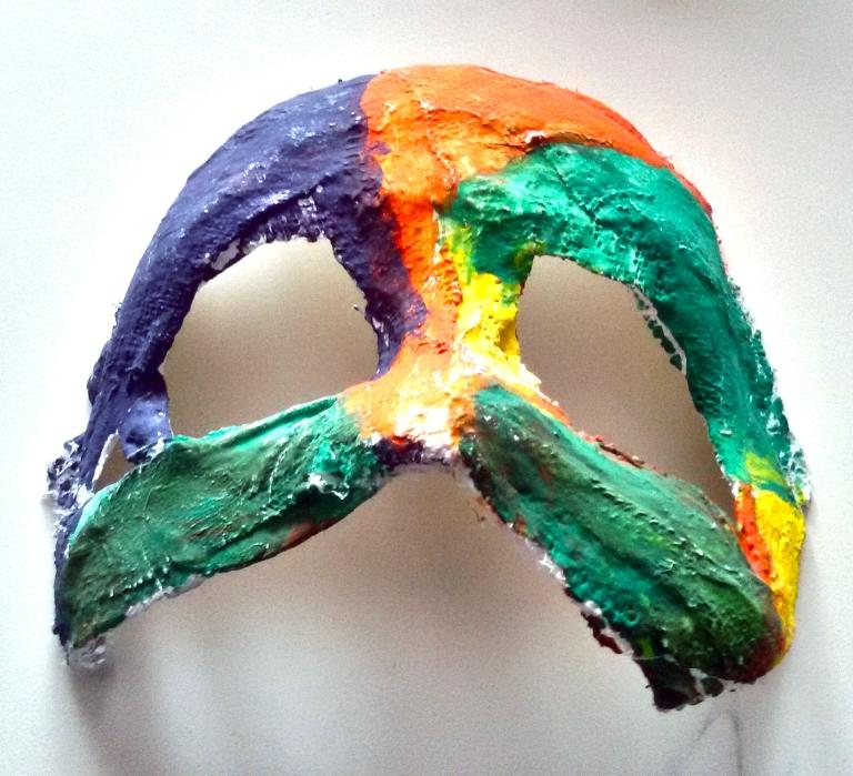 mascherae