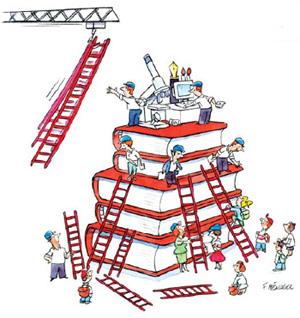 Lavoro-interdisciplinare