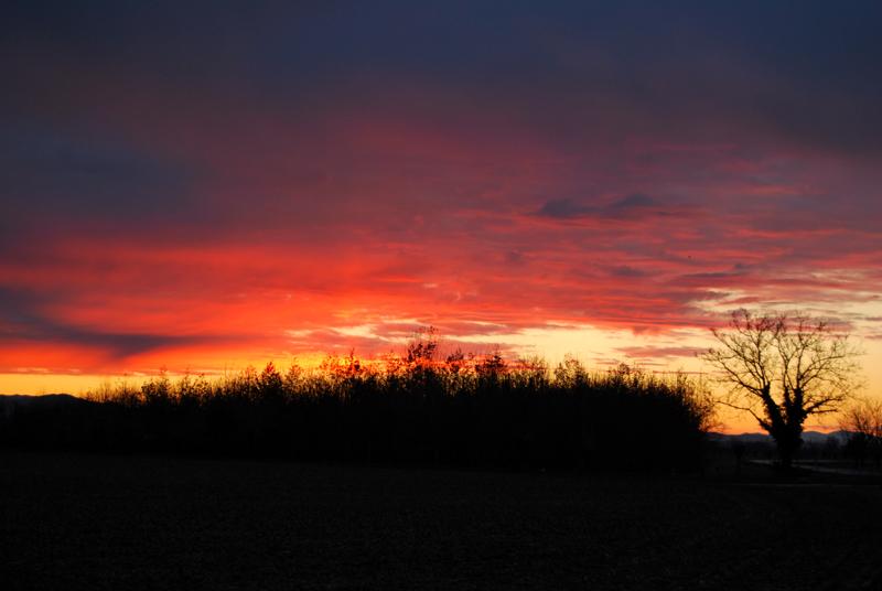 Dall'aurora al tramonto 003 fb