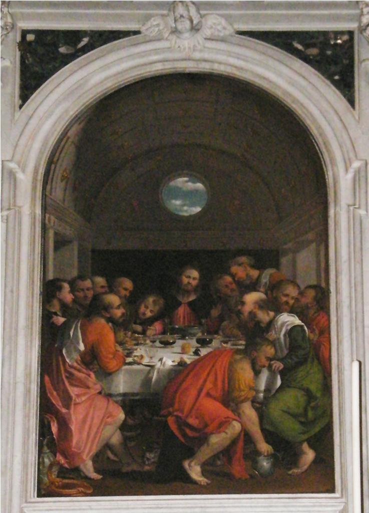 Ultima_Cena_(Romanino)_-_Duomo_S._Maria_Assunta_-_Montichiari_(ph_Luca_Giarelli)